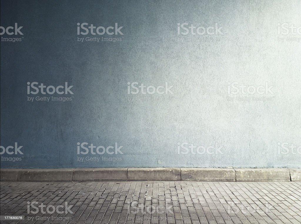 Wall texture stock photo