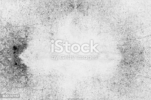 469217930 istock photo Wall texture used as background. black and white for design 600152152