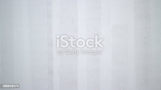 835790922 istock photo wall with unfinsh painting 486848474