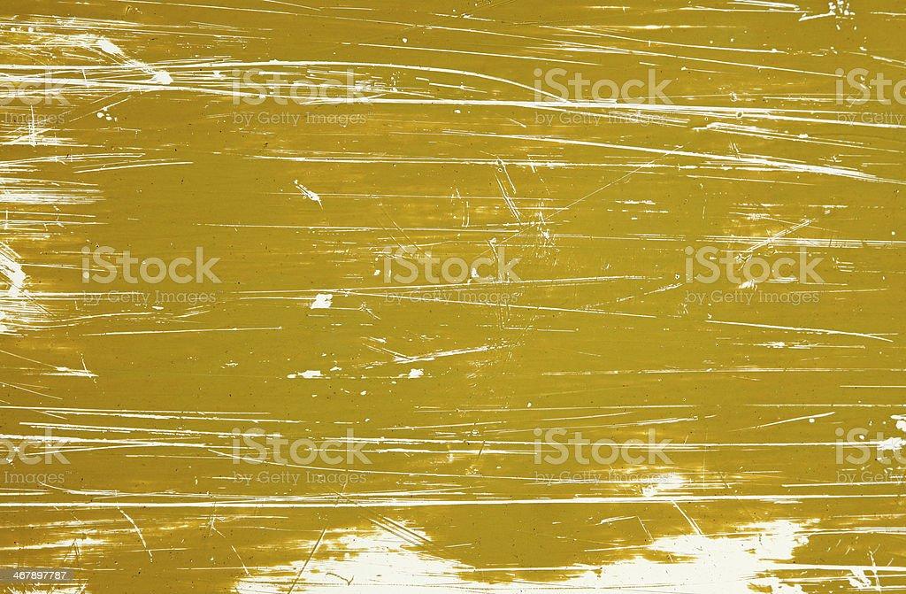 Photo Libre De Droit De Mur Avec Motif Vieilli De Peinture