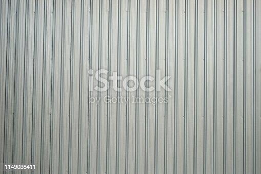 607593268istockphoto Wall zinc sheets texture 1149038411