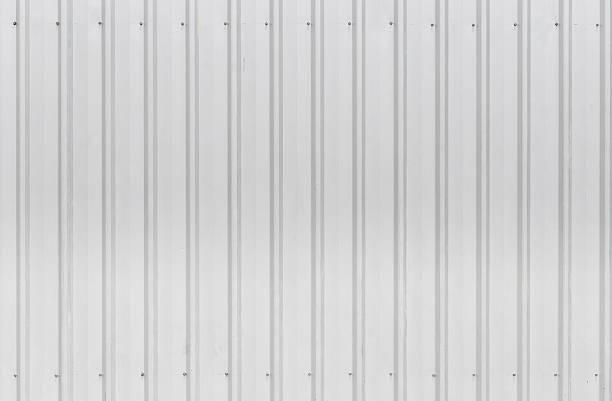 wand textur zink laken - zinn farbe stock-fotos und bilder