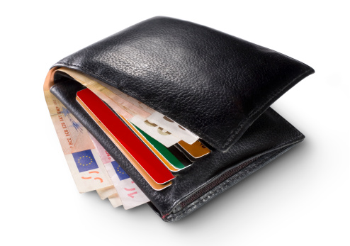 Wallet. Photo with clipping path. Some similar pictures from my portfolio: