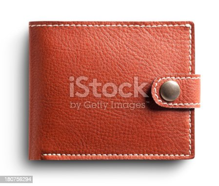 Wallet. Photo with clipping path.Similar photographs from my portfolio:
