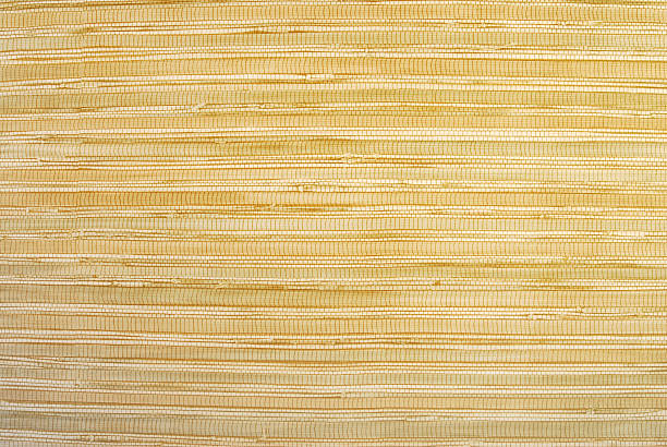 wallpaper hintergrund - strohdach stock-fotos und bilder