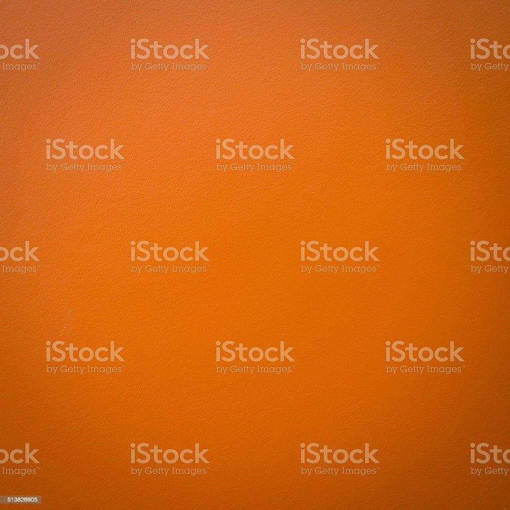 wallpaper cement orange background stock photo