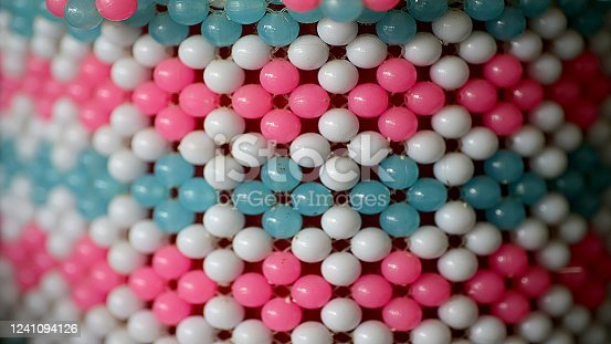 istock Wallpaper - Multi-Coloured Smooth Surface 1241094126