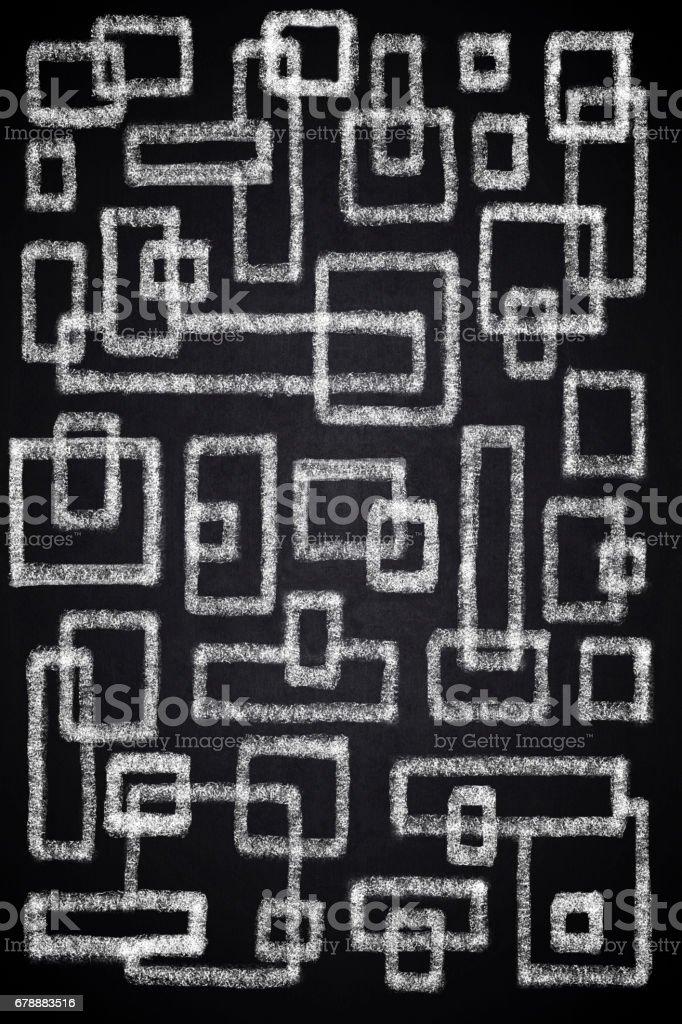 Motif de papier peint photo libre de droits