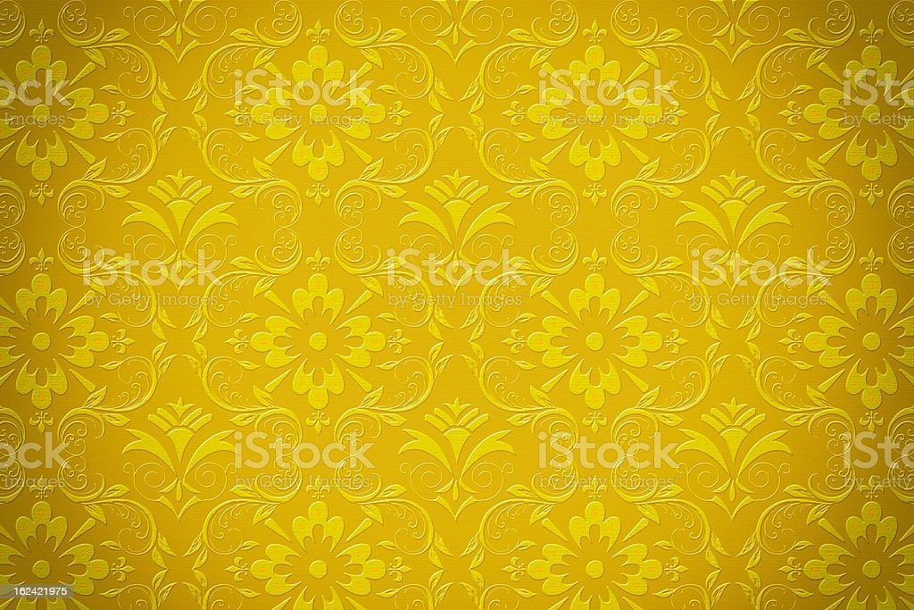 Wallpaper Texture royalty-free stock photo