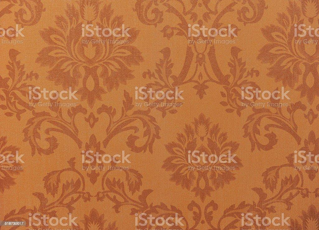 Textura de papel de parede - foto de acervo