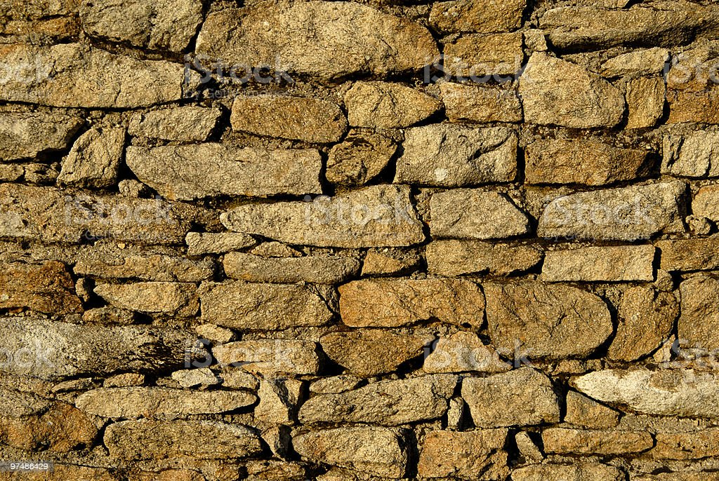 walls royalty-free stock photo