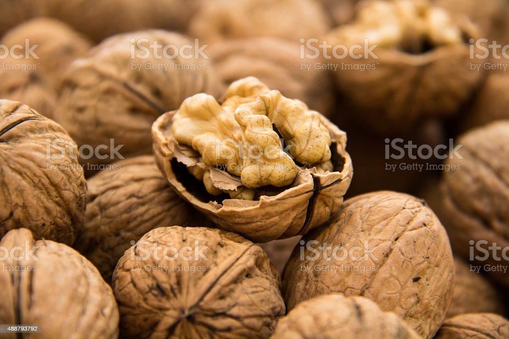 Очищенный грецкий орех польза и вред