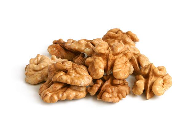 walnuts - walnoot stockfoto's en -beelden