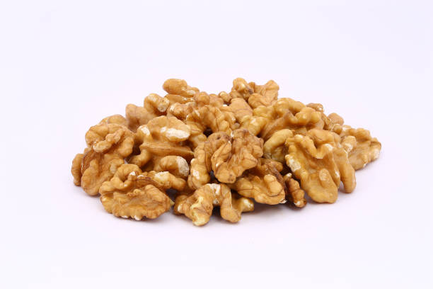 Walnuts Walnut, Fruit, Vegan, Food, Ingredient walnut stock pictures, royalty-free photos & images
