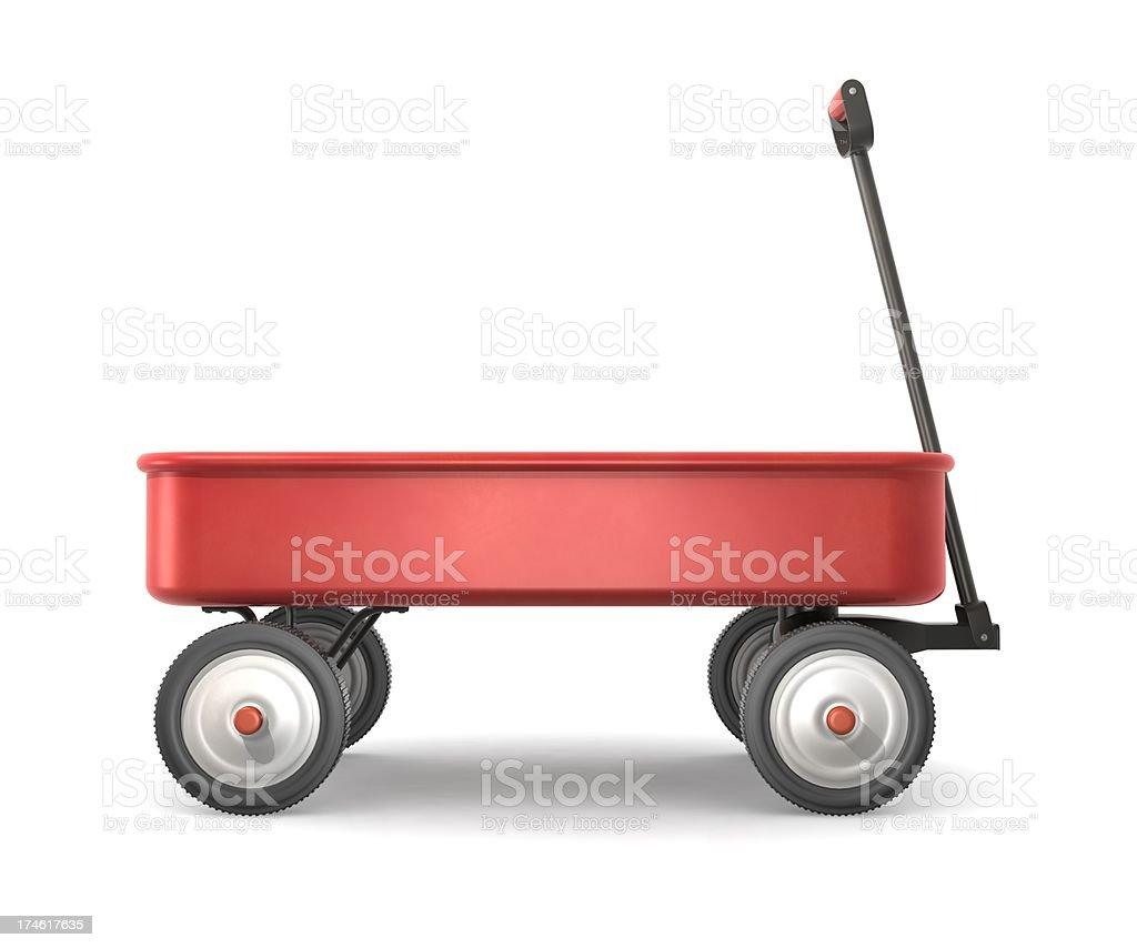 Wana Fahrt in meinem wagon – Foto