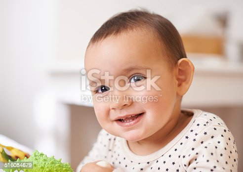 1008826222istockphoto Want to know the secret to my cuteness? 516084679