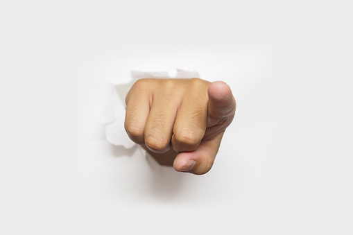 istock I want you - I choose you - we want you pointing finger 1046956522