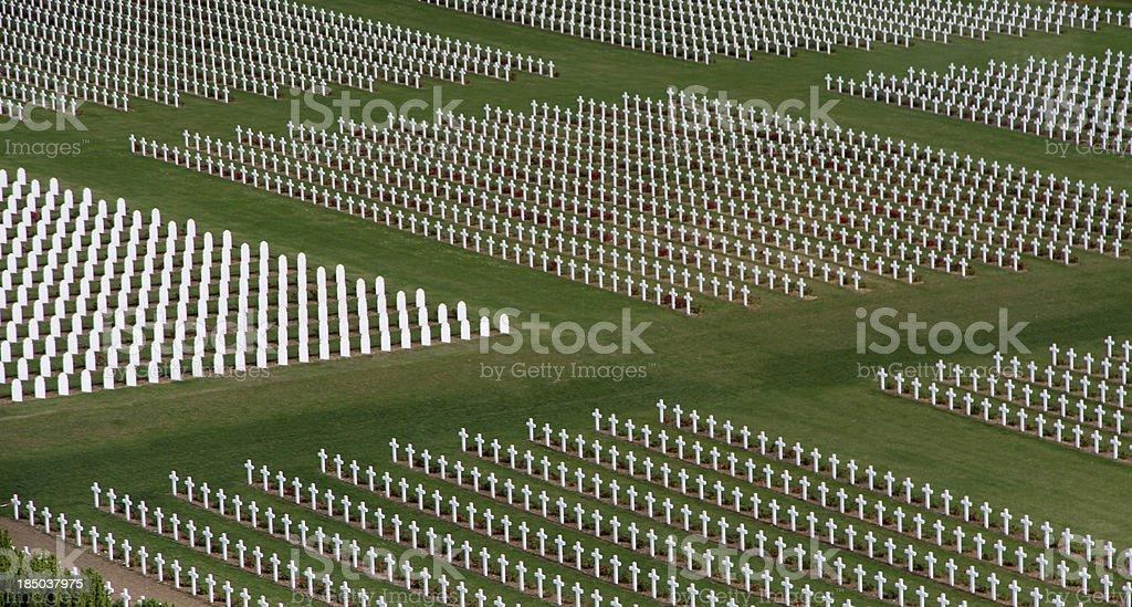 War cemetery Verdun – zdjęcie