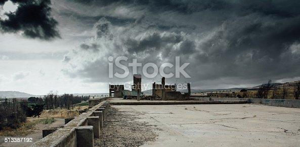 istock War landscape 513387192