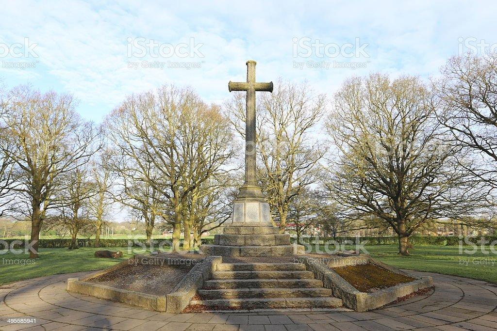 War Memorial – Foto