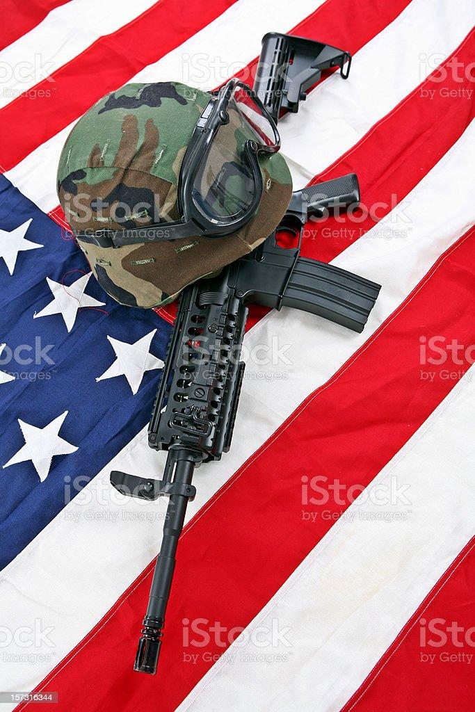 War. royalty-free stock photo