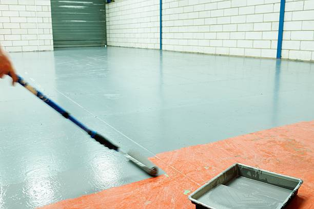 Warehouse renoviert – Foto
