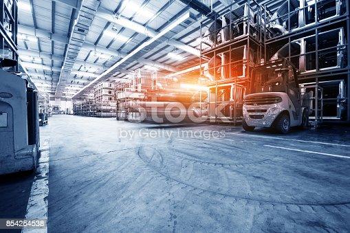 istock warehouse interior 854254538