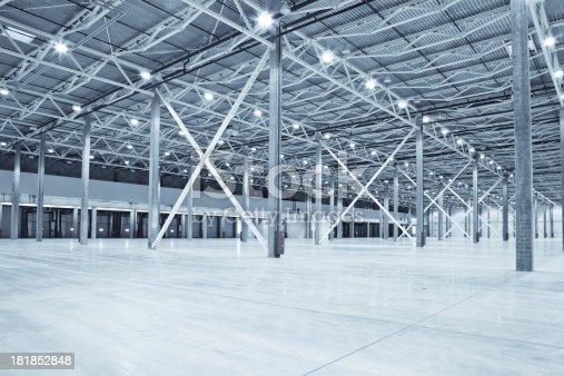 istock Warehouse 181852848