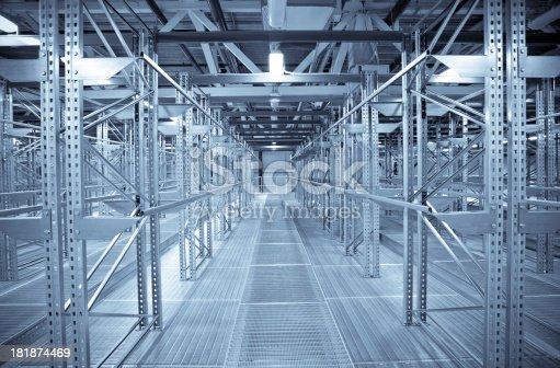 istock Warehouse 181874469