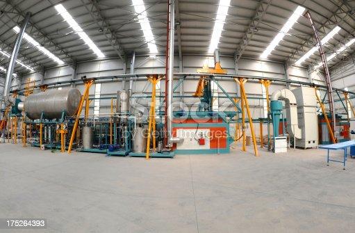 Warehouse production