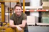 istock Warehouse worker 533933937