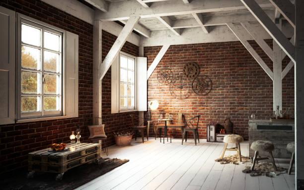 warm und gemütlich rustikale einrichtung - teppich englisch stock-fotos und bilder
