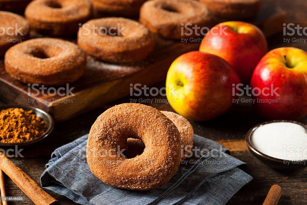 Apple Cider Donuts – Foto