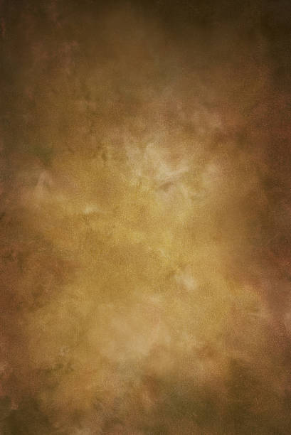 Warm Brown Background Warm brown muslin background. clouds photos stock pictures, royalty-free photos & images