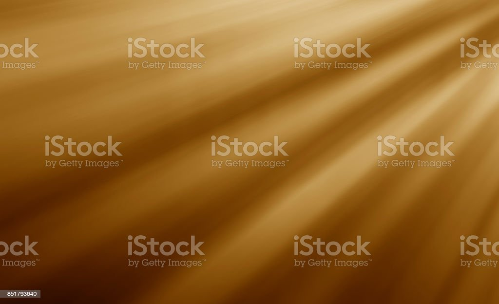 Warm sun rays light effects isolated on black background stock photo