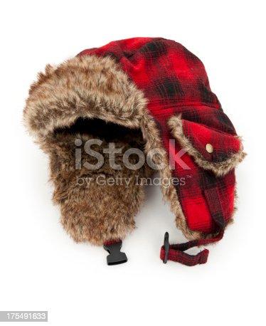istock Warm Winter Hat 175491633