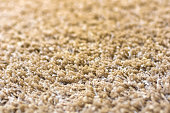 Abstract soft carpet texture background with copy space.
