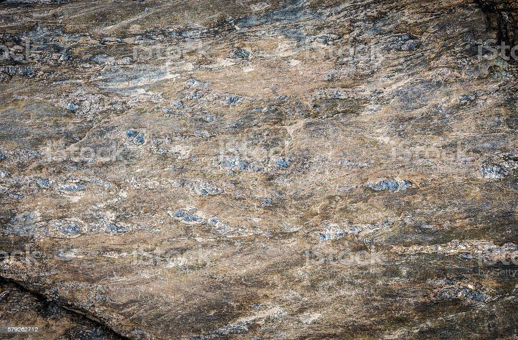 Warm yellow gray sand stone or rock texture. stock photo