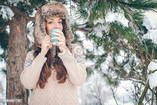 Women, Drinking, Tea - Hot Drink, Hot Chocolate, Mug