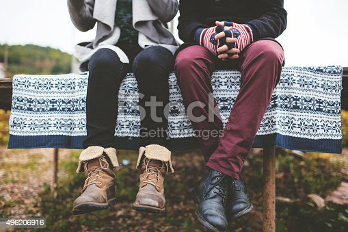 istock Warmth of love 496206916