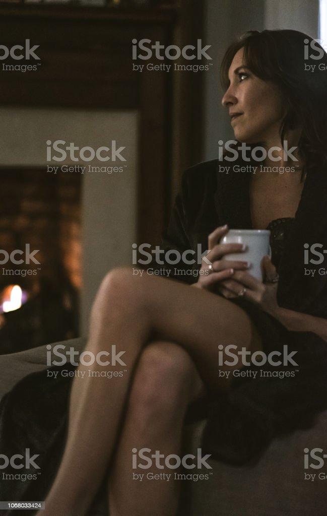 Warmth stock photo