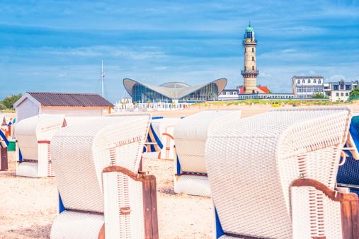 Warnemünde - Rostock