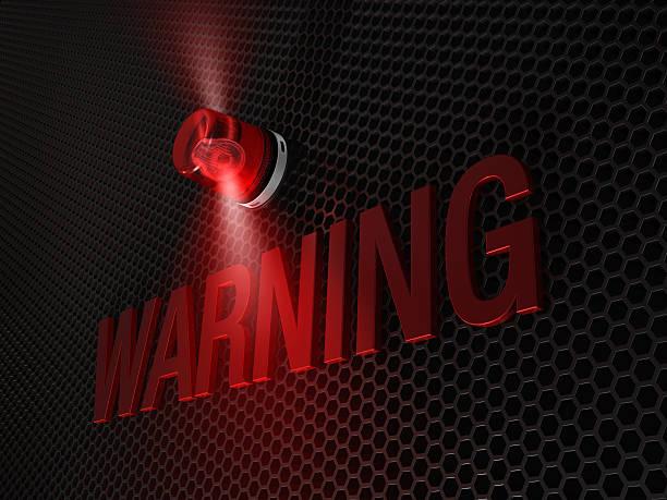 Warnung – Foto