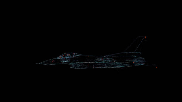 31 F 16 Fighter Jet Silhouette Stock Photos Pictures Royalty Free Images Istock