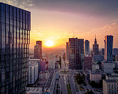 istock Warsaw 1272377352