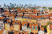 istock Warsaw, Poland 1319311439