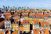 istock Warsaw, Poland 1319311453