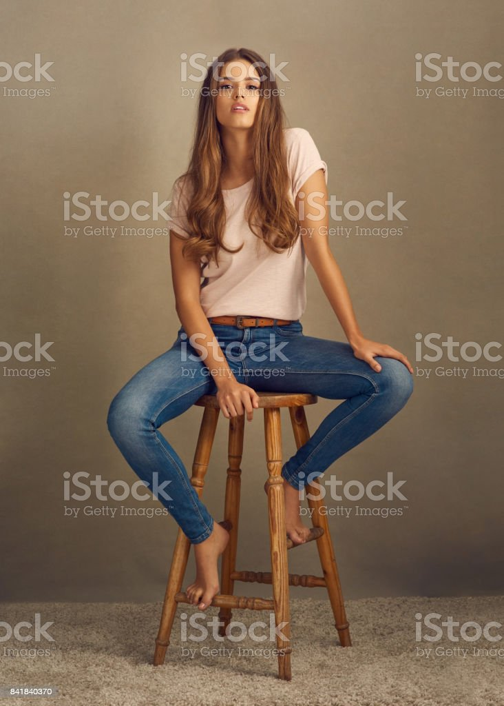 I was not made to be subtle stock photo