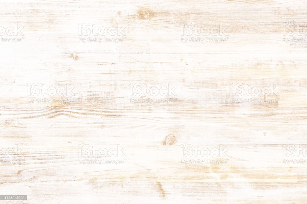 Washed Wood Texture White Wooden Abstract Background Stock Photo Download Image Now Istock