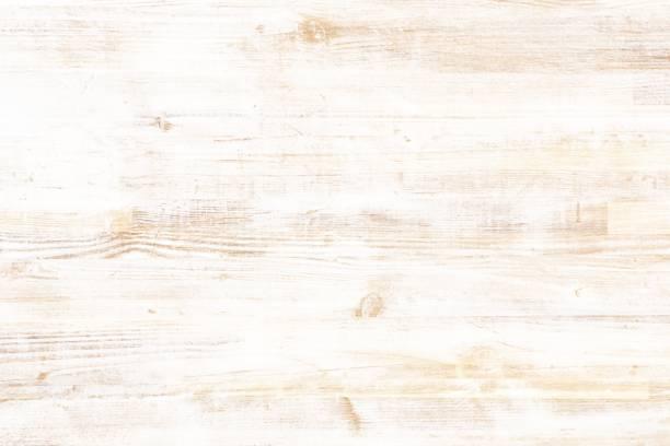 세척 된 나무 질감, 흰색 나무 추상적인 배경 - 나무 뉴스 사진 이미지